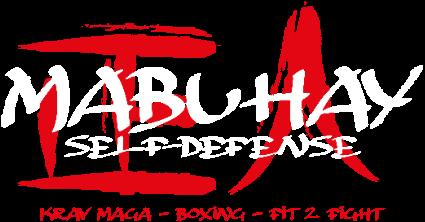 Mabuhay Self-Defense