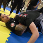 Grappling voor beginners